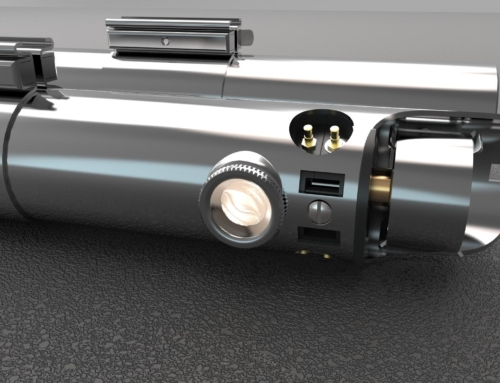 Graflex Flashgun to begin shipping October 2016